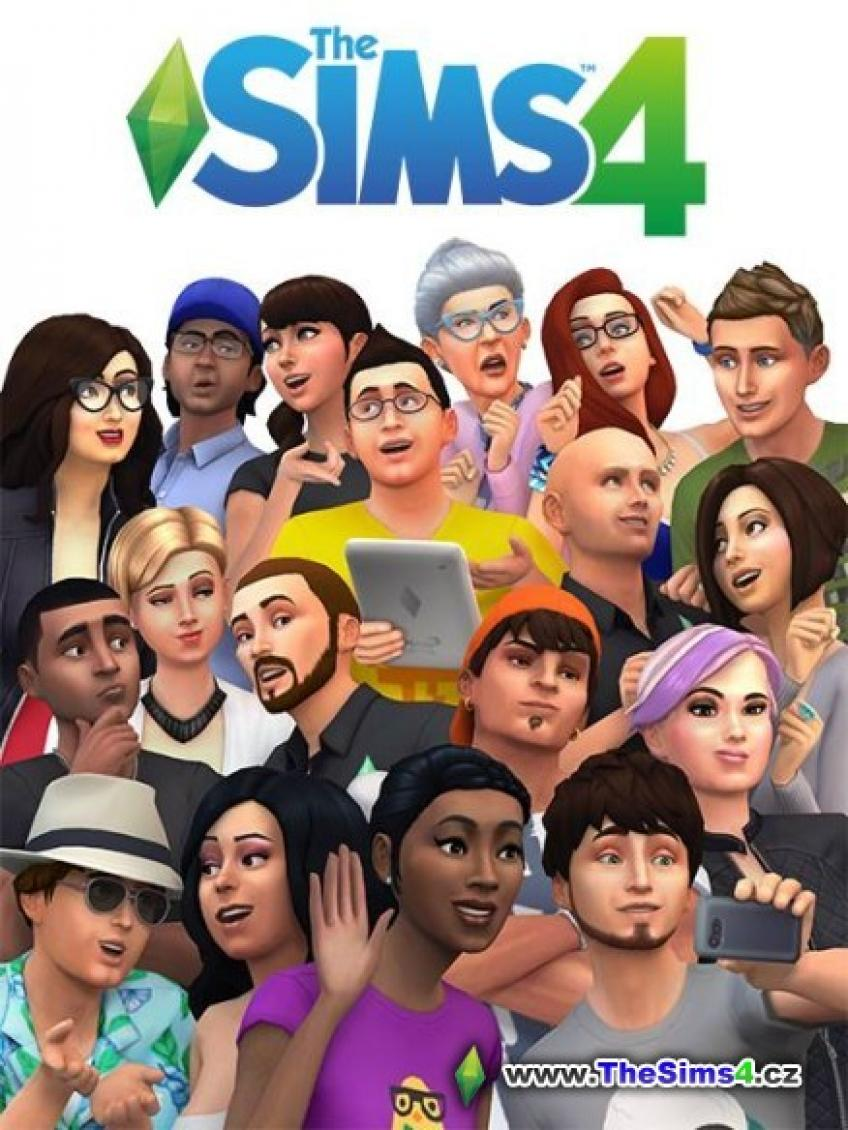 The.Sims.4-RELOADED