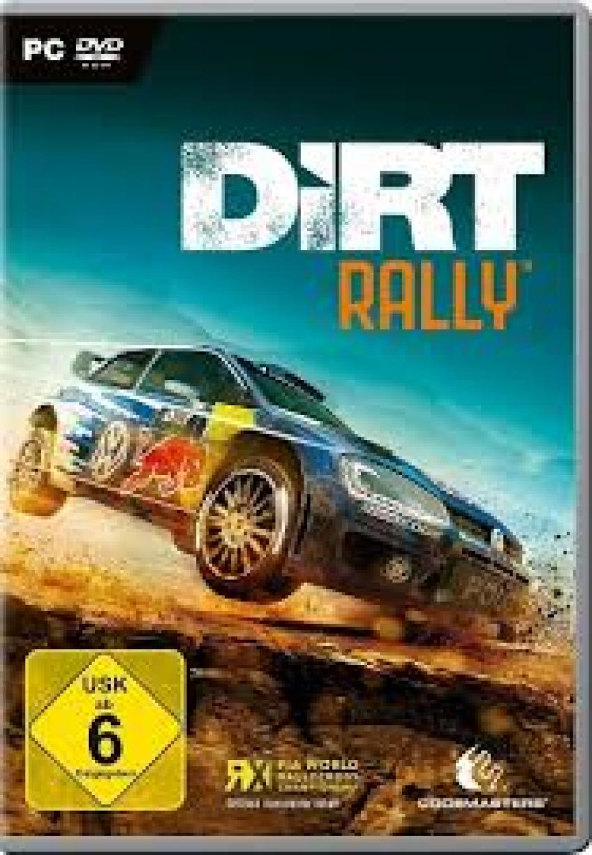 DiRT.Rally-RELOADED