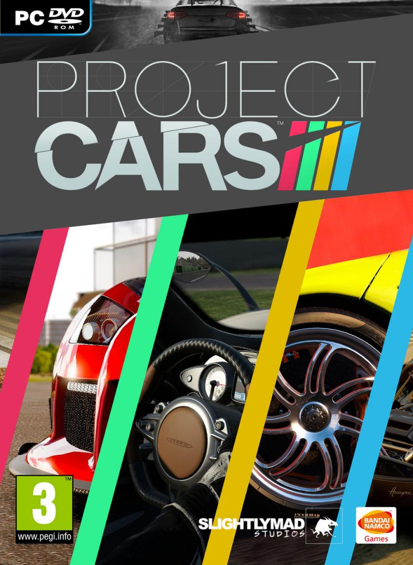 Project.CARS-RELOADED