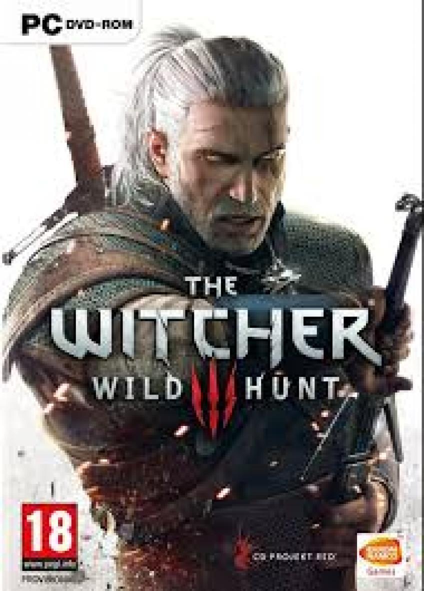 The Witcher 3 - Wild Hunt GoG