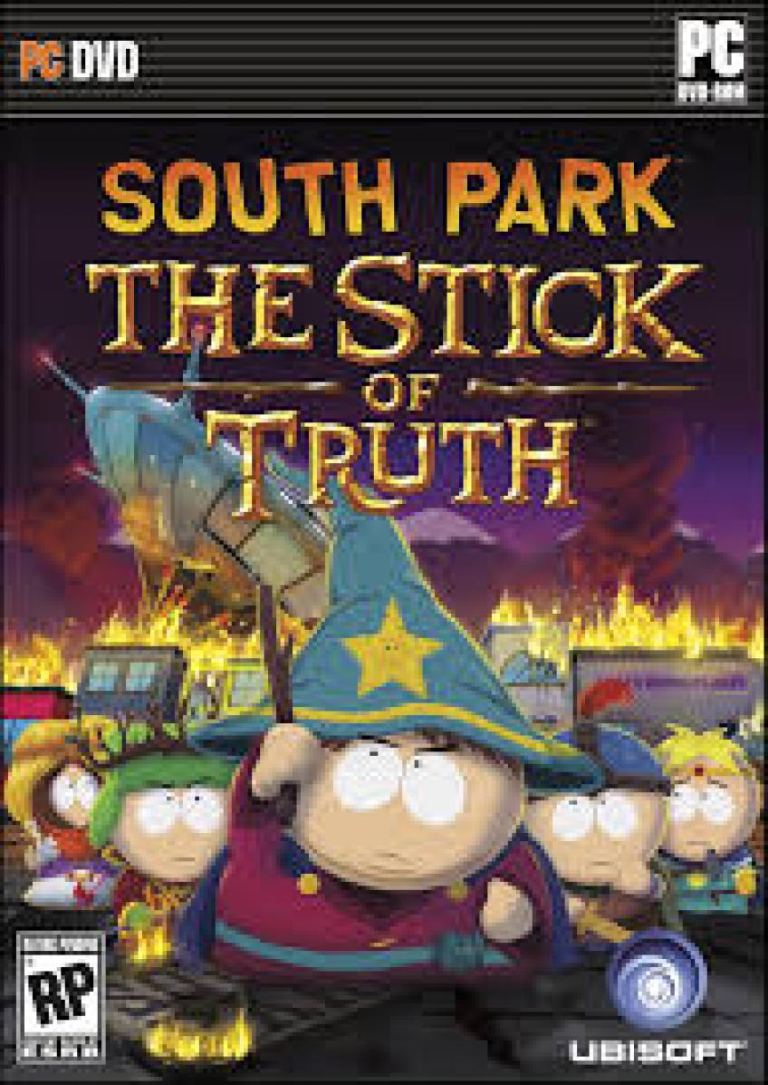Southpark.Stick.Of.Truth-RELOADED