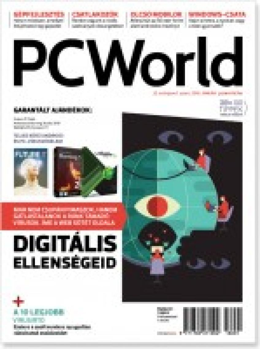 PC World 2016 - 01.