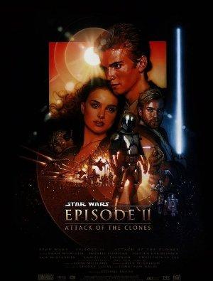 Star Wars II. rész: A klónok támadása