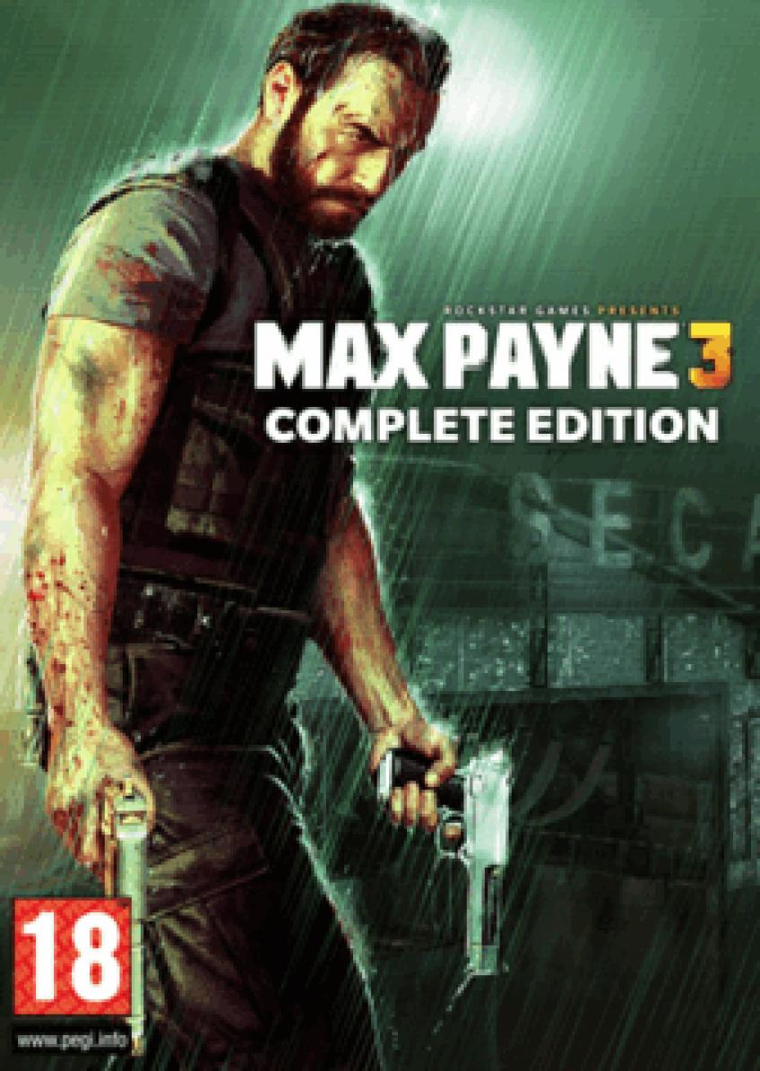Max.Payne.3.Complete.Edition-COREPACK
