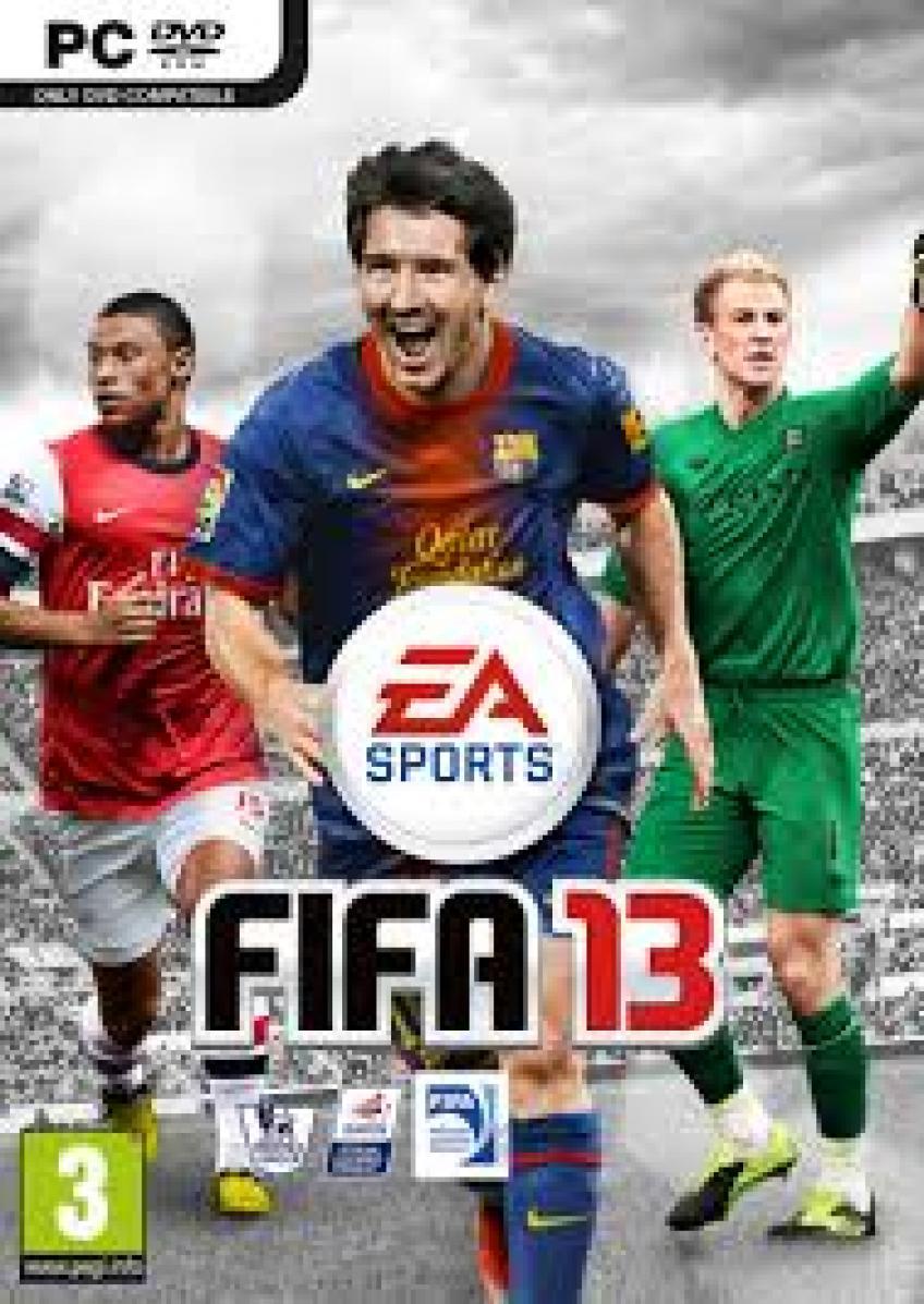 FIFA 13 DVD5