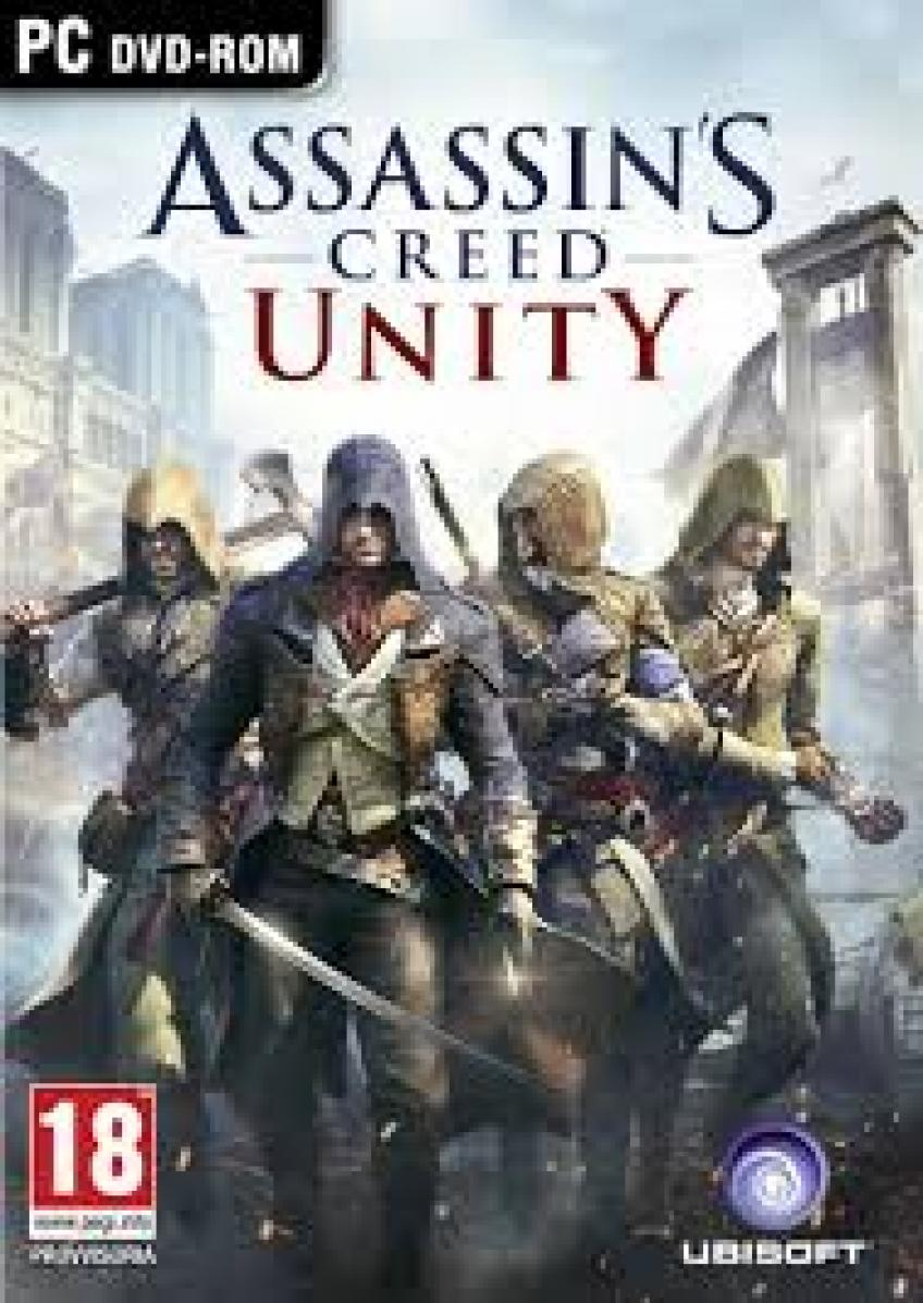 Assassins.Creed.Unity.Complete-CorePack
