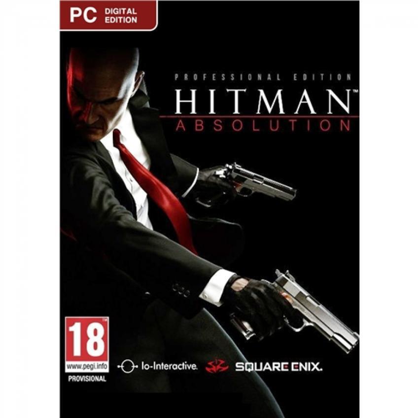 Hitman - Absolution - Professional Edition