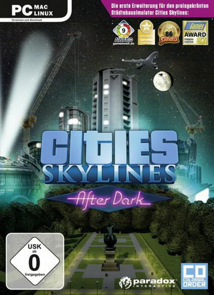 Cities.Skylines.After.Dark-CODEX