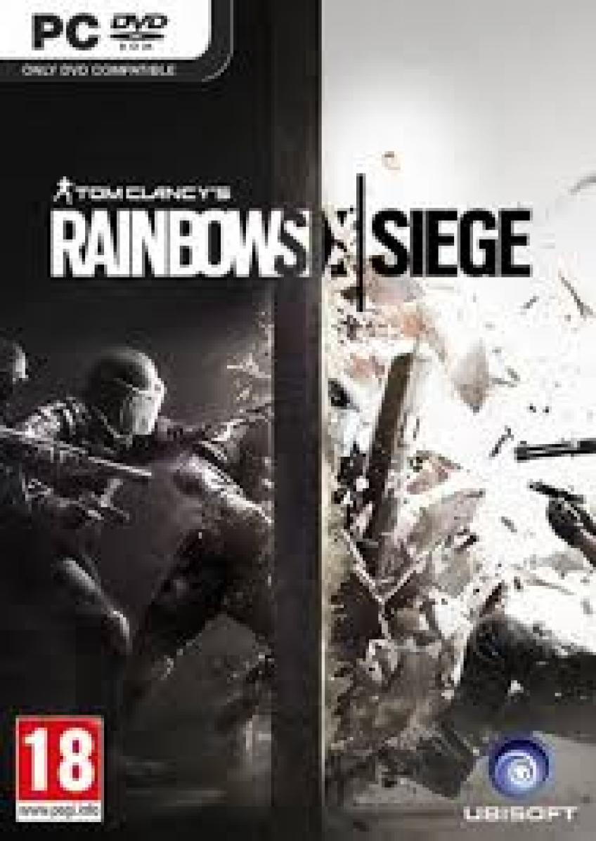 Tom.Clancys.Rainbow.Six.Siege.Update.v1.3-CODEX