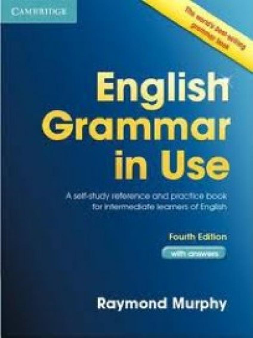 Raymond Murphy - English Grammar in Use