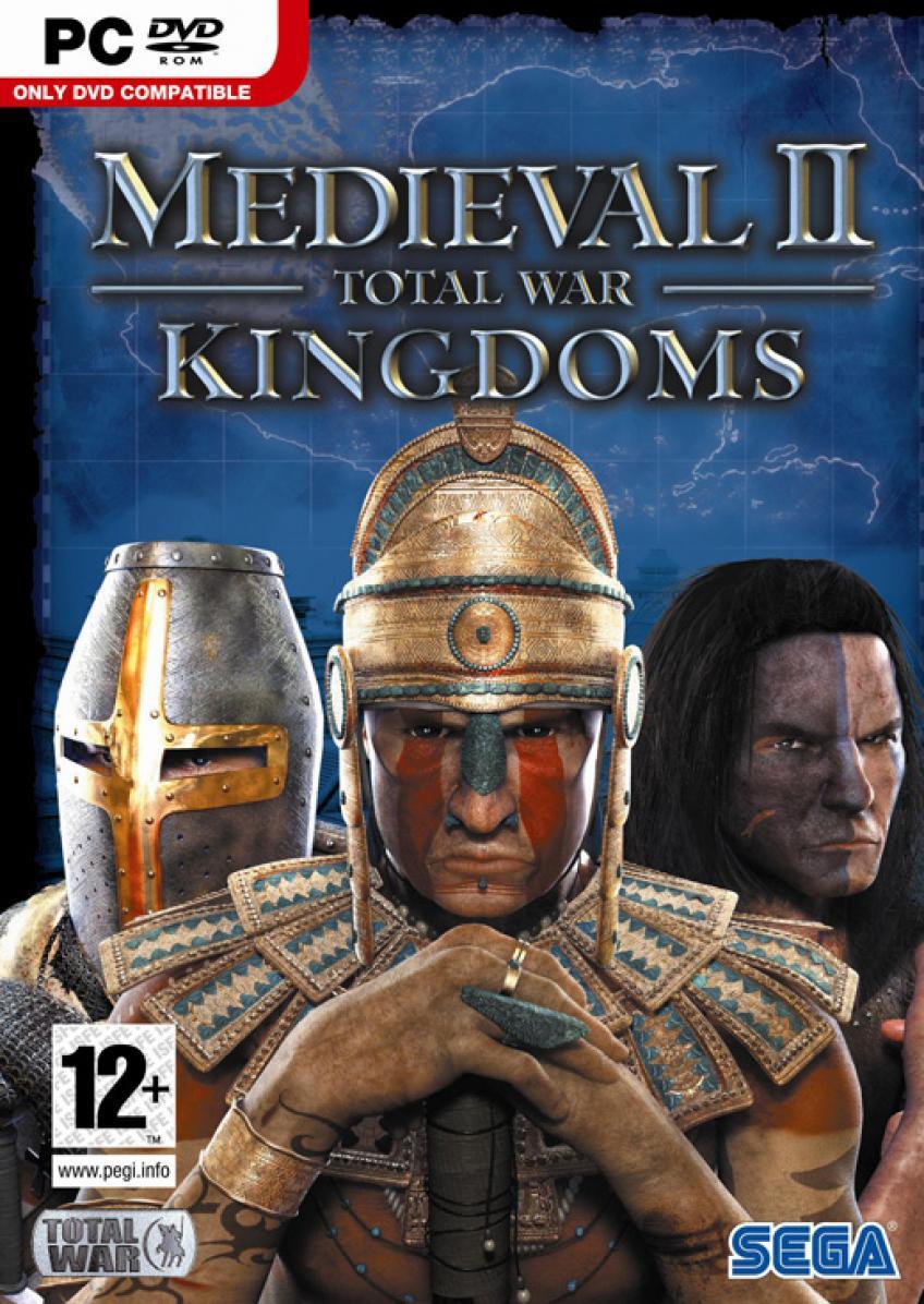 Medieval 2 TotalWar Magyar Verzió