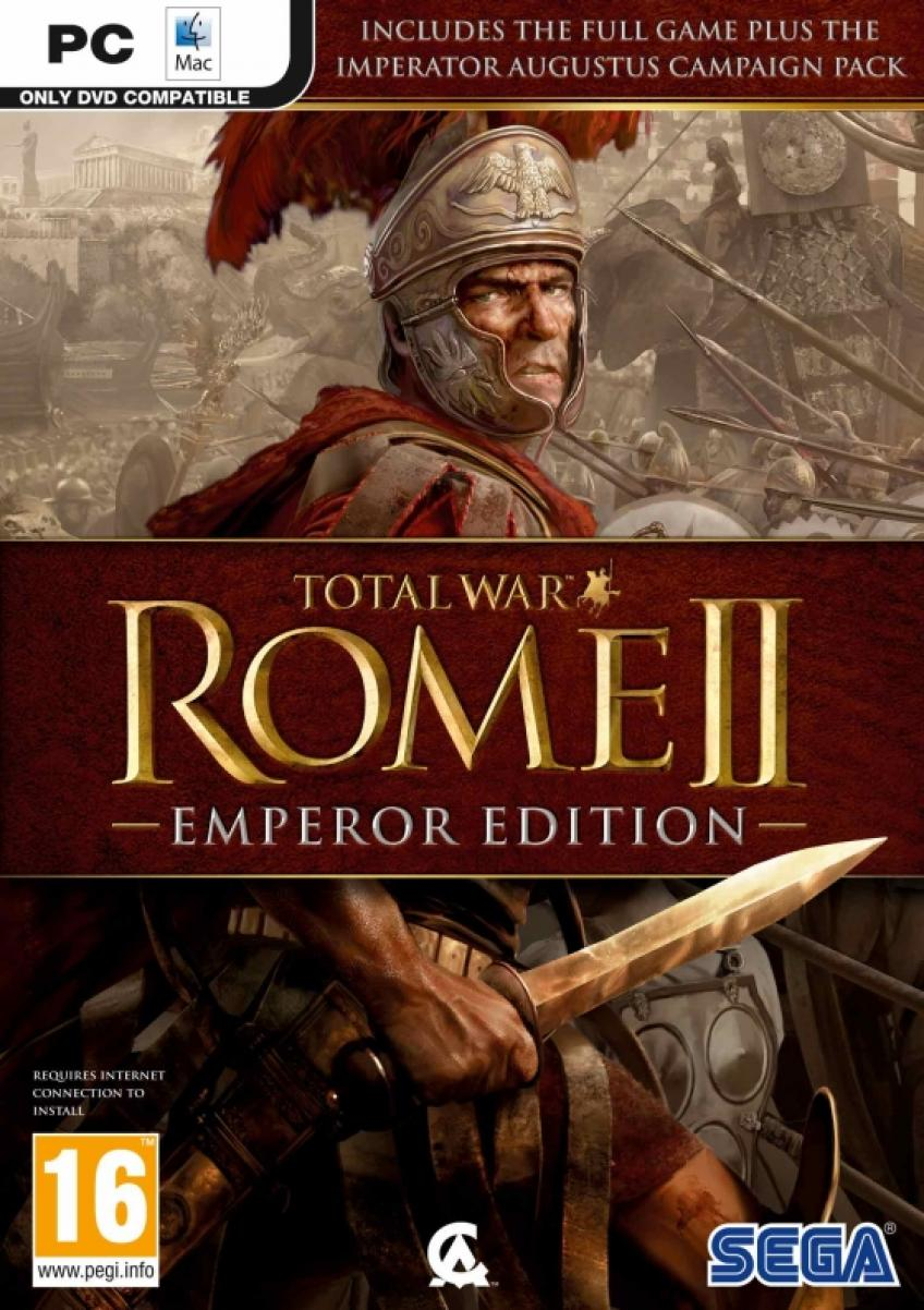 Total.War.ROME.II.Emperor.Edition-RELOADED