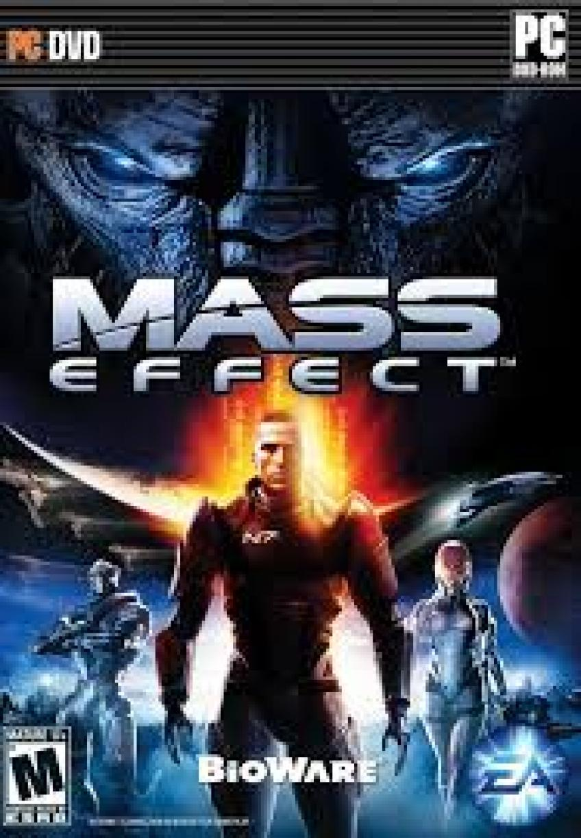 Mass Effect DVD5