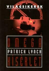 Patrick Lynch - Omega-kísérlet