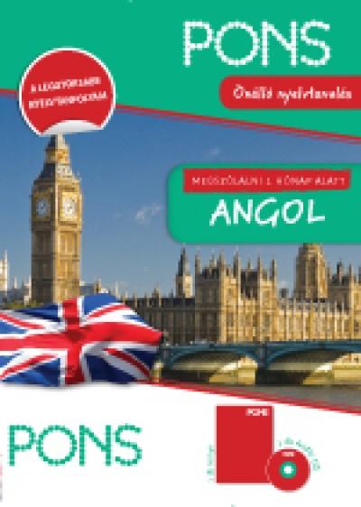 Pons - Megszólalni egy hónap alatt - Angol
