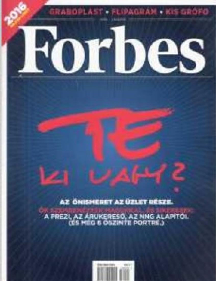 Forbes 2016 - 01.