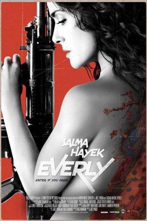 Everly: Gyönyörû és életveszélyes