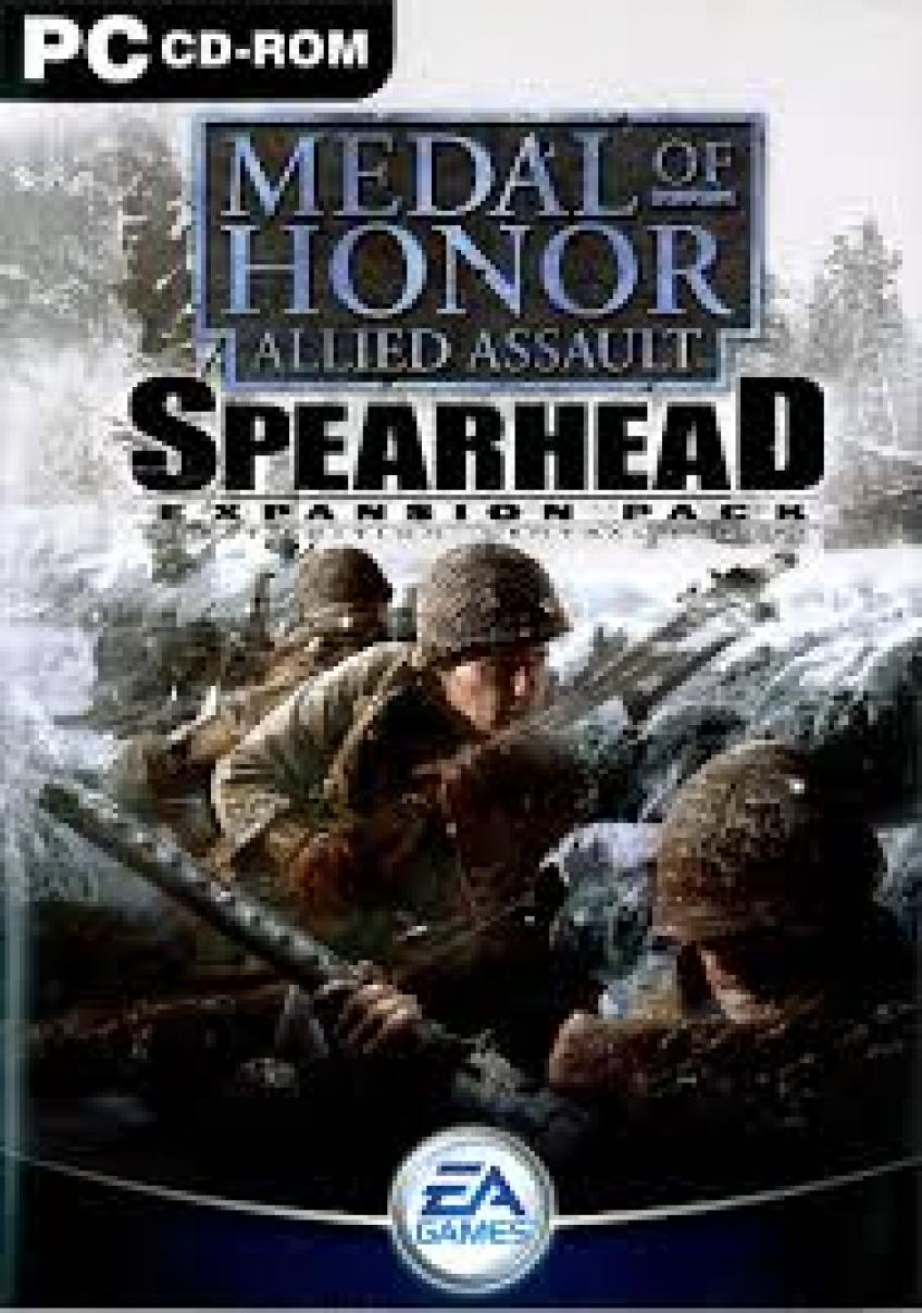 Medal of Honor Allied Assault Collection