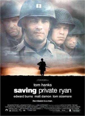 Ryan közlegény megmentése
