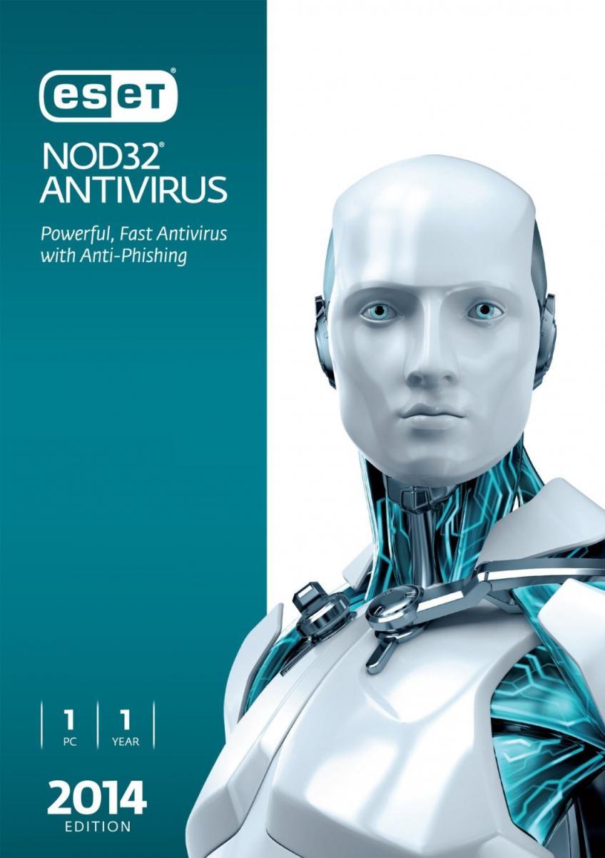 ESET NOD32 Antivirus 9 v9.0.318 HUN x86-x64