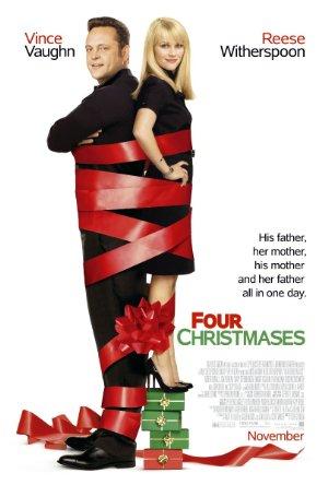 Négy karácsony