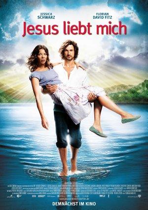 Jézus engem szeret!
