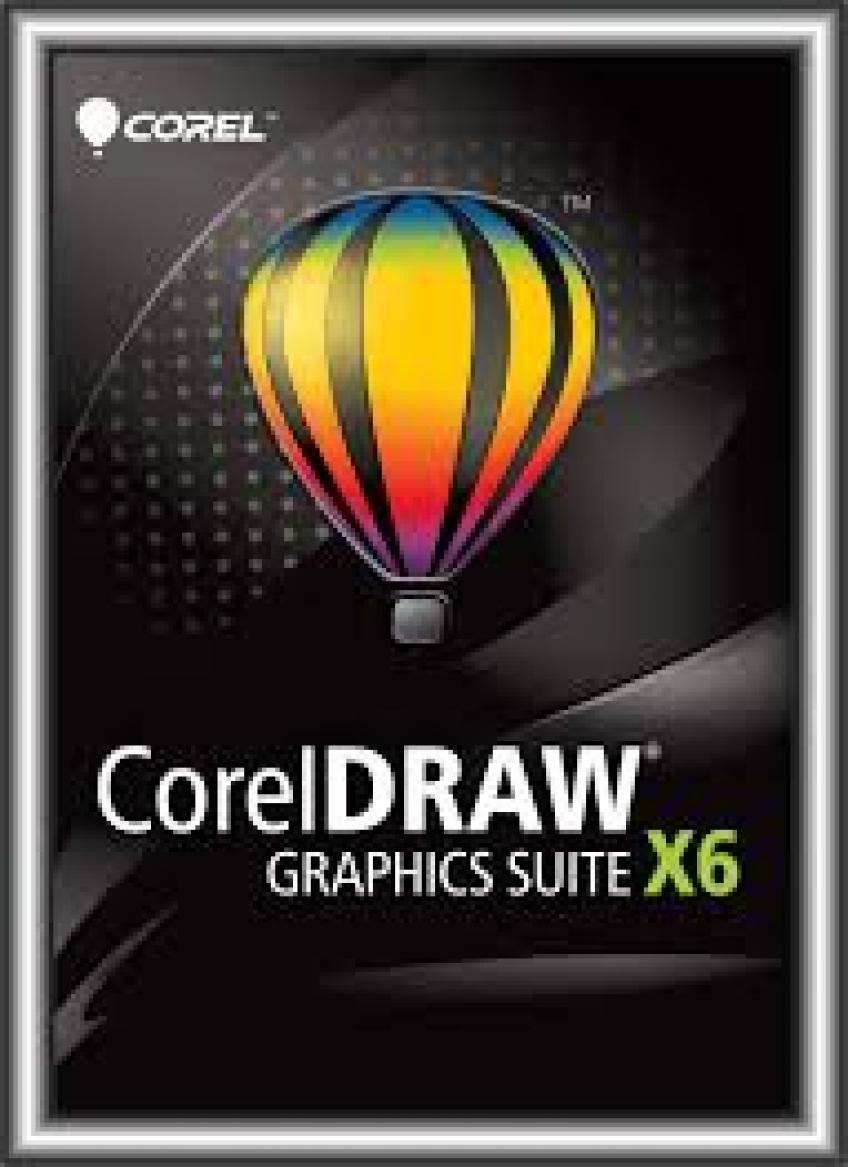 CorelDRAW Graphics Suite X6 v16.1.0.843 x86-x64 HUN