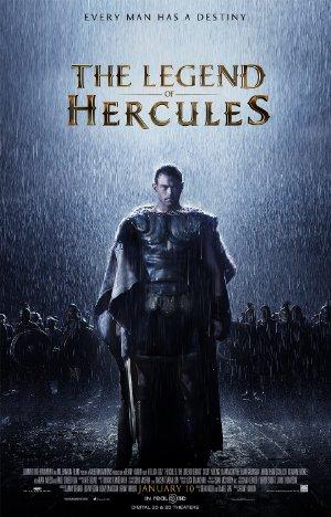 Herkules legendája