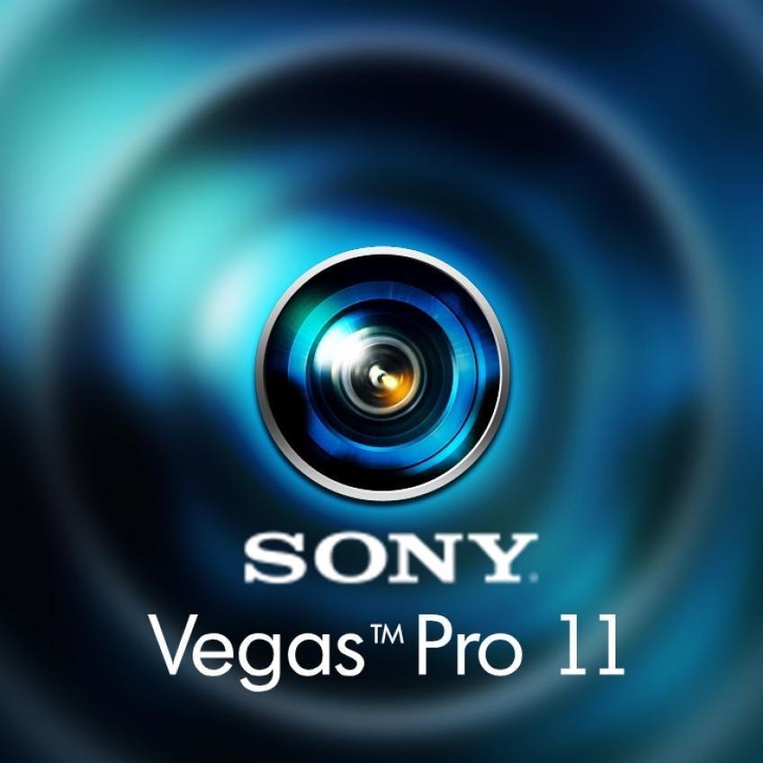 Sony Vegas Pro v11.0.701 x86-x64