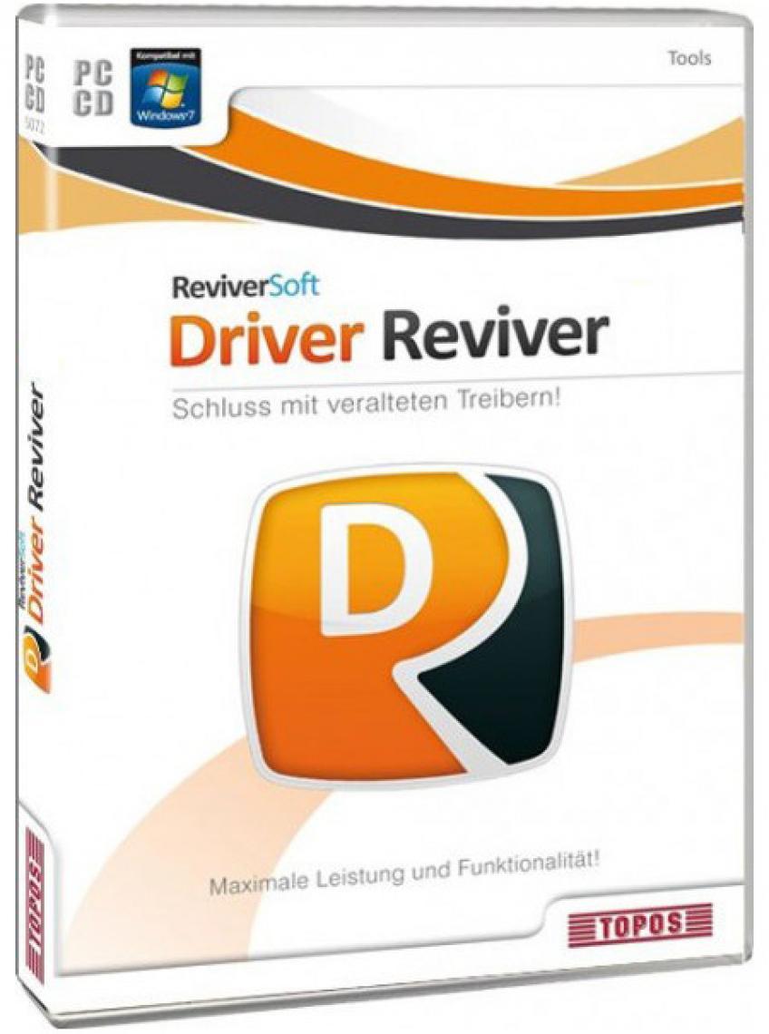 Driver Reviver v5.3.2.50