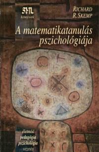 Richard R. Skemp - A matematikatanulás pszichológiája