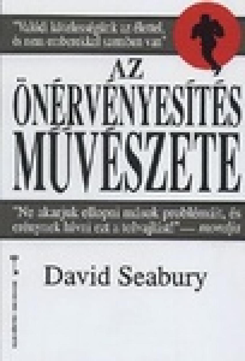 David Seabury - Az önérvényesítés művészete
