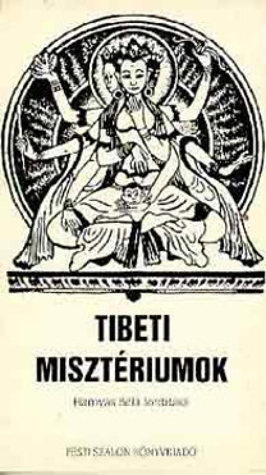 Tibeti misztériumok