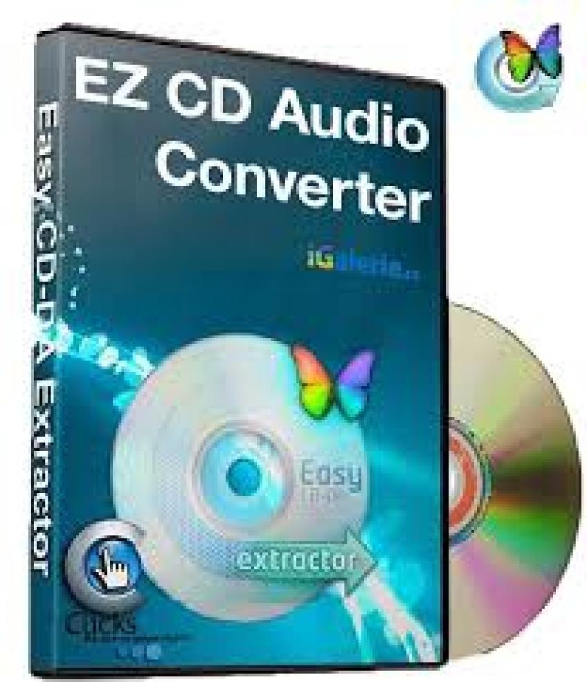 EZ CD Audio Converter v2.8.0.1 x86-x64 HUN