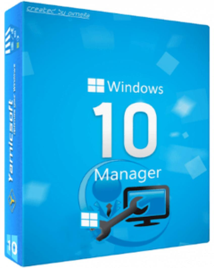 Yamicsoft.Windows.10.Manager.v1.0.6.Incl.Keygen.and.Patch-AMPED