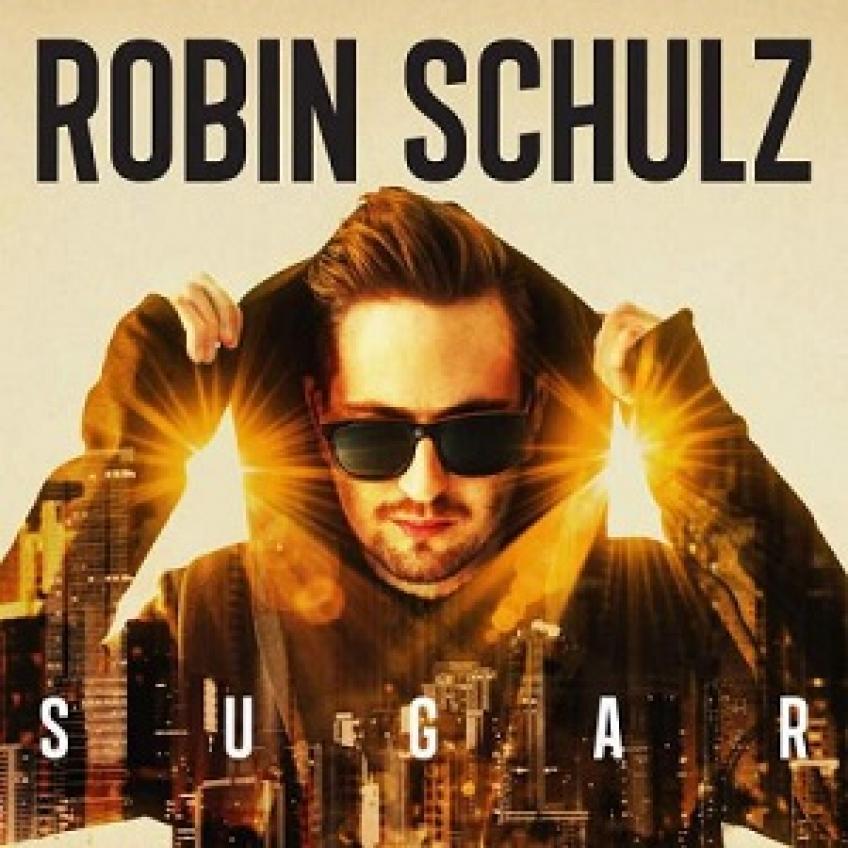 Robin Schulz - Sugar