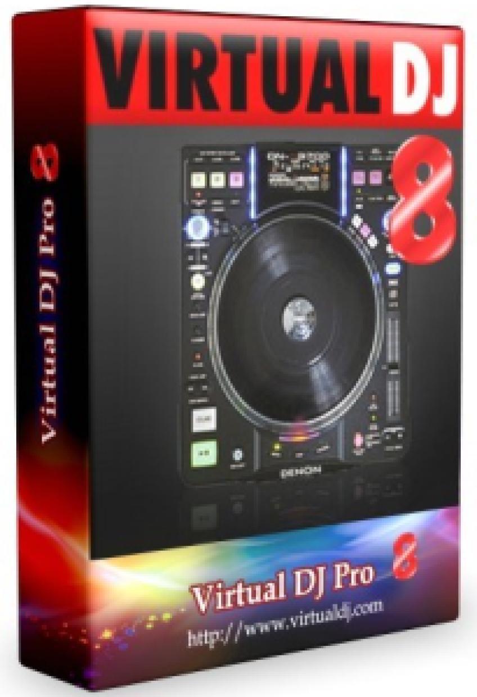 Atomix.VirtualDJ.8.Pro.Infinity.v8.1.2770.Incl.Patch.and.Keygen-R...