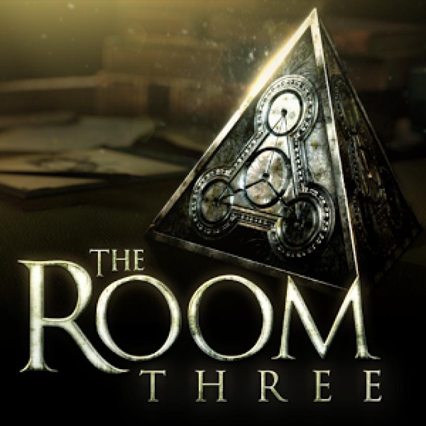[Android] The Room Three v1.02