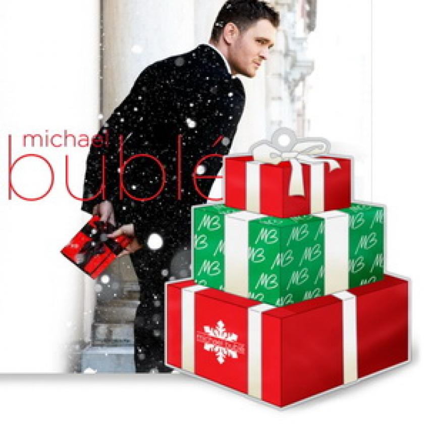 Michael Bublé - Christmas - The Special Edition