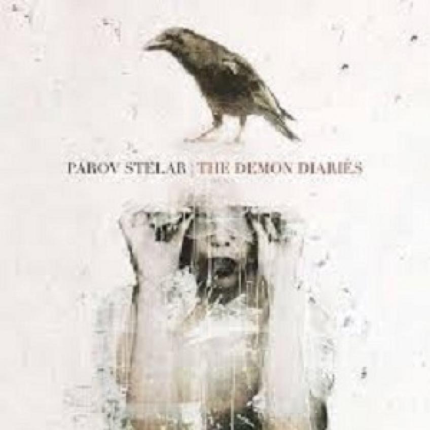 Parov Stelar - The Demon Diaries - Deluxe Edition