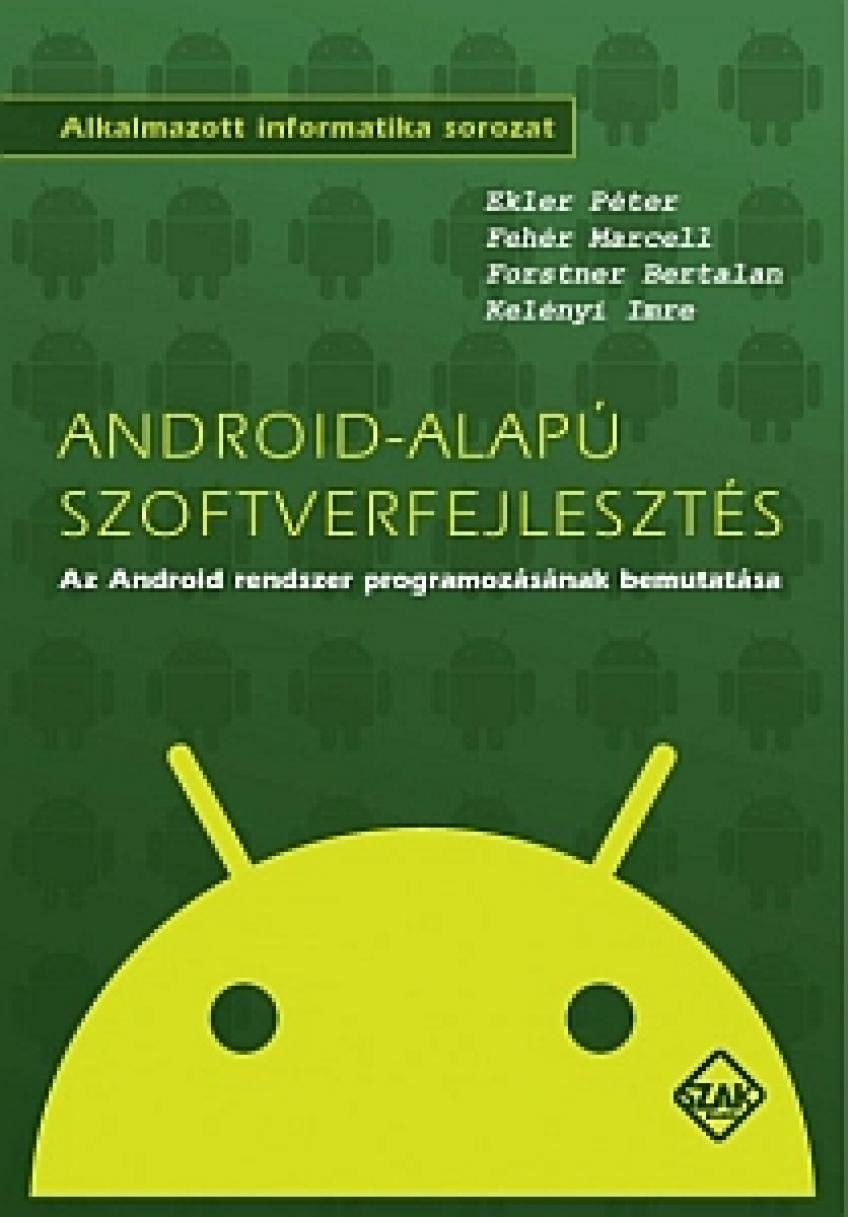 App! képzés - Androidos mobilalkalmazás-fejlesztés