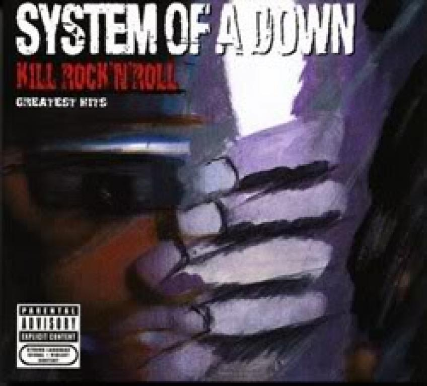 System Of A Down - Greatest Hits