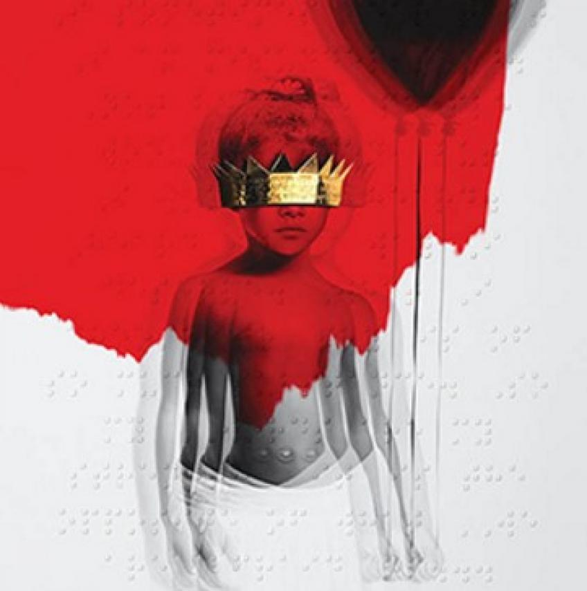 Rihanna - Anti - Deluxe Edition