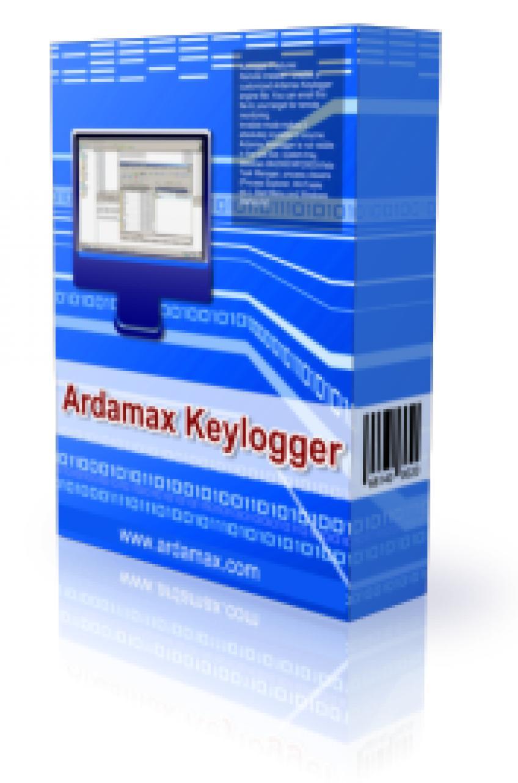 Ardamax Keylogger v4.3.6 HUN