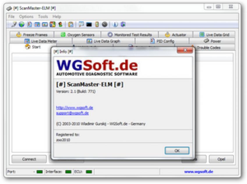 ScanMaster ELM v2.1