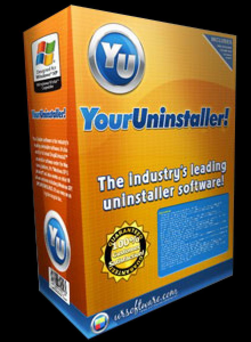 Your Uninstaller! PRO v7.5.2014.03 HUN