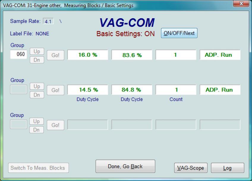 VAG-COM 409.1
