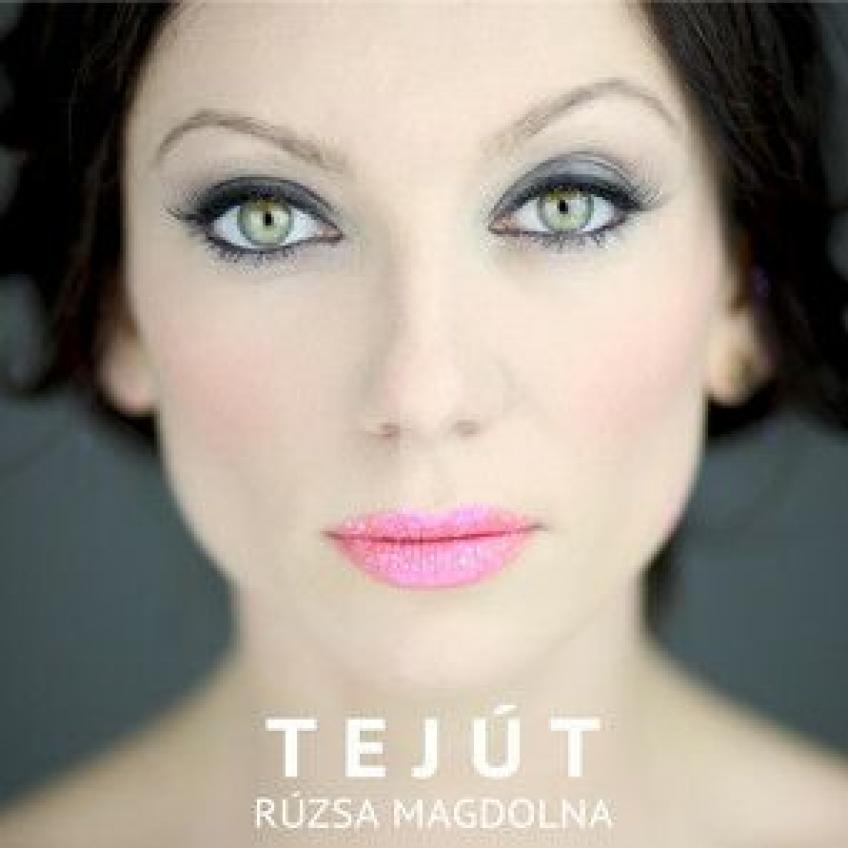 Rúzsa Magdi - Tejút - Single