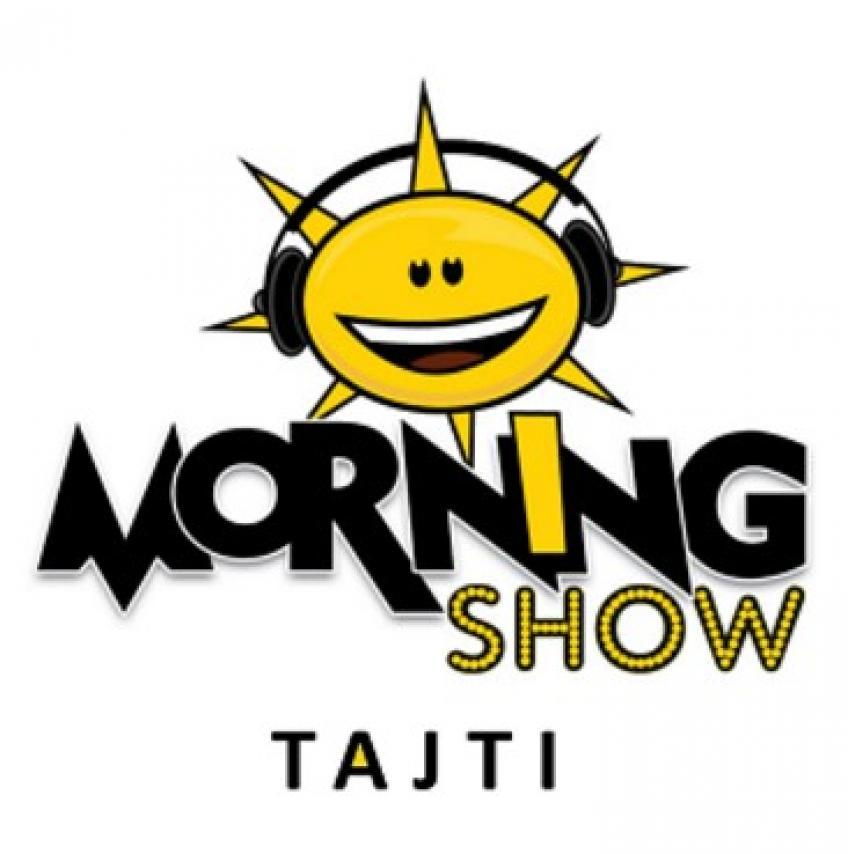 Class FM - Morning Show 2016.01.18.