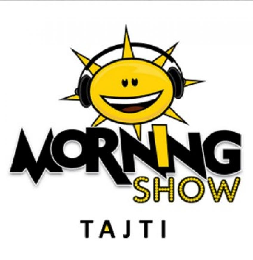 Class FM - Morning Show 2016.01.26.